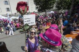 Pas de manifestation pour la journée des droits de la femme à Fribourg