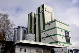 Plus d'espace pour produire la farine