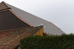 Fribourg ne veut pas du solaire partout