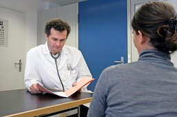 Pour un «déconfinacheck» médical