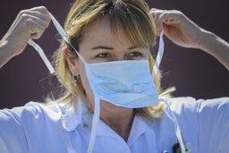 «Pas une grippounette»