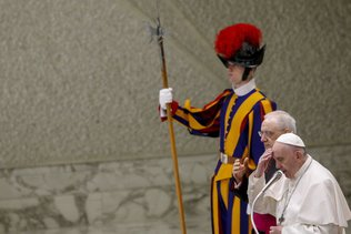 Abus: Vatican accusé à Genève de violations du droit international