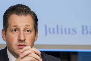 Julius Bär: graves lacunes dans la lutte contre le blanchiment