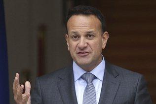 Le Premier ministre irlandais annonce sa démission