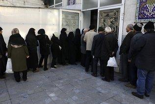 Législatives en Iran: conservateurs favoris