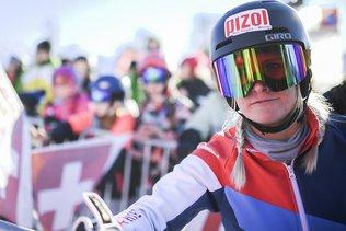 Pyeongchang: Zogg remporte le géant parallèle, Jenny troisième