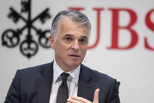 La place financière suisse sous pression selon Sergio Ermotti