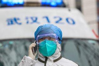 Deuxième mort en Italie - L'inquiétude monte hors de Chine