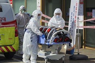 Quatrième mort en Italie, un homme de 84 ans