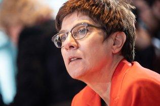 Les conservateurs allemands choisiront au printemps leur président