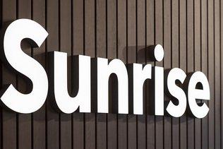 Sunrise fait mieux que prévu en 2019, après l'échec du rachat d'UPC