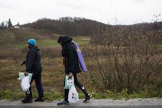 Migrants: le principe de fraternité protège l'action militante, estime la justice française