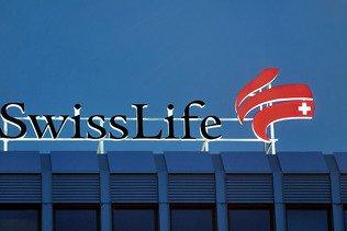 Carton plein pour Swiss Life en 2019, qui gâte ses actionnaires