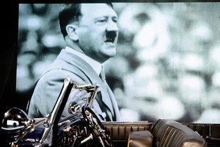 Les ambitions lyriques d'Hitler exposées pour la première fois