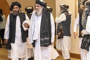 Les talibans rejettent la liste de négociateurs proposée par Kaboul