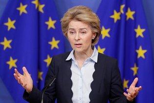 Bruxelles va proposer un nouveau projet de budget pluriannuel