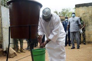 Mali: faible participation pour des législatives la peur au ventre