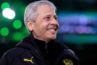 Dortmund de retour à l'entraînement en petits groupes