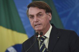 Facebook et Instagram suppriment des vidéos de Bolsonaro