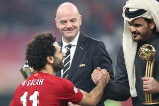 La Fifa réfléchit à une aide pour le football mondial