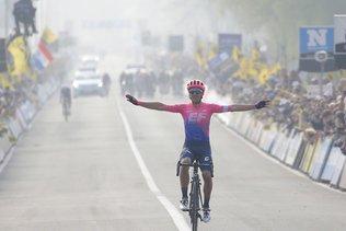 Le Tour des Flandres organise une course virtuelle
