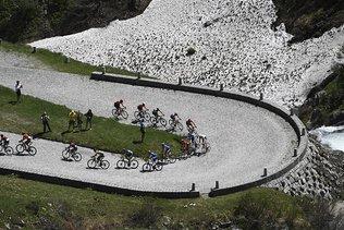 Pas de Tour de Suisse cette année