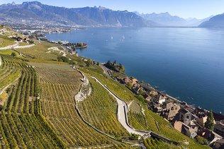 Visiter le canton de Vaud depuis son canapé