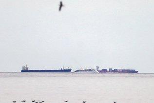 Paquebot contaminé au large de l'Uruguay: une évacuation jeudi