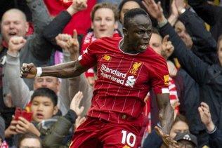 """Mané """"comprendrait"""" que Liverpool ne soit pas sacré"""