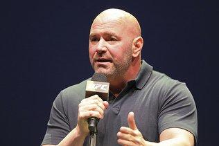 L'UFC, pressée par son diffuseur, renonce à organiser un combat