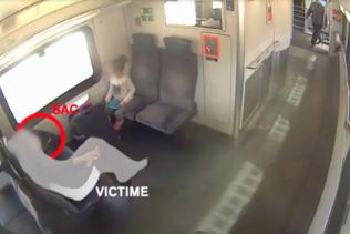 Deux réseaux de voleurs dans les trains démantelés