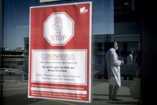En continu - Christophe Bifare: «Le pire n'est pas derrière nous»