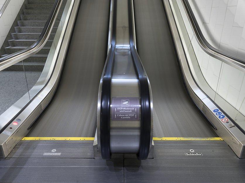 Grosse commande pour Schindler pour le métro de Melbourne