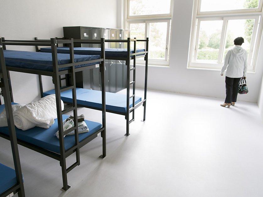 Nouvel appel pour la suspension des procédures d'asile