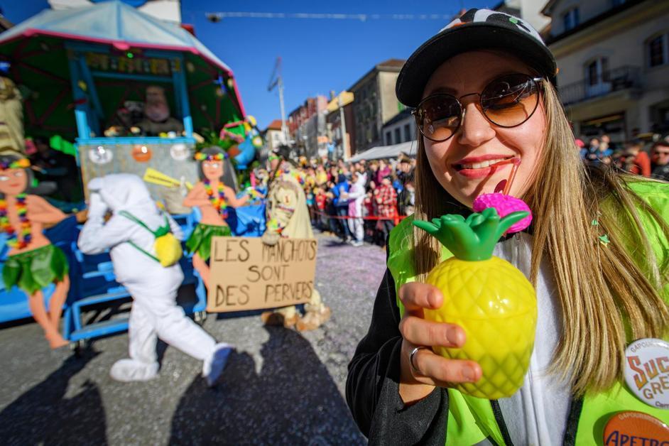 Carnaval de Romont