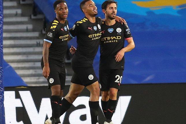 La suspension contre Manchester City est levée