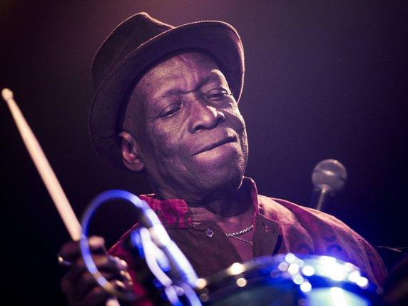Le batteur légendaire et pionnier de l'afrobeat Tony Allen n'est plus — Musique