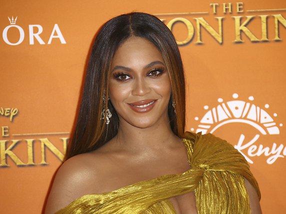 Beyonce dénonce le sectarisme —
