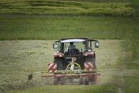 Cent millions versés en avance aux paysans