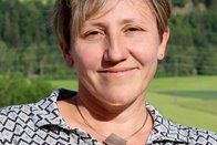 Isabelle Castella, future cheffe de la Police communale de Bulle