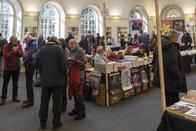 Fribourg: Un Salon du livre chasse l'autre