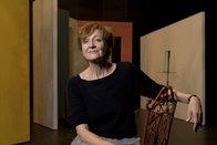 Jacqueline Corpataux reçoit le Prix culturel 2020 de l'Etat de Fribourg