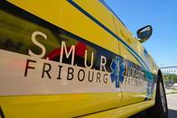 Un automobiliste de 79 ans perd la vie à Marly