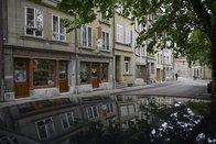Un crédit d'étude pour réaménager la rue Pierre-Aeby
