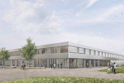 Villaz accueillera le nouveau centre de formation professionnelle