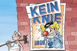 Knie annule sa tournée en Romandie à cause du coronavirus