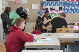 Les enseignants romands demandent des garanties