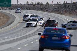 Un Canadien de 19 ans accusé d'un excès de vitesse à 308 kmh