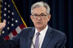Crise différente de la Grande Dépression, selon le patron de la Fed