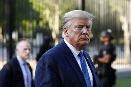 L'Iran libère un détenu américain, Donald Trump remercie la Suisse